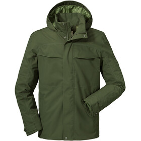 Schöffel San Jose1 Jacket Herren deep depths